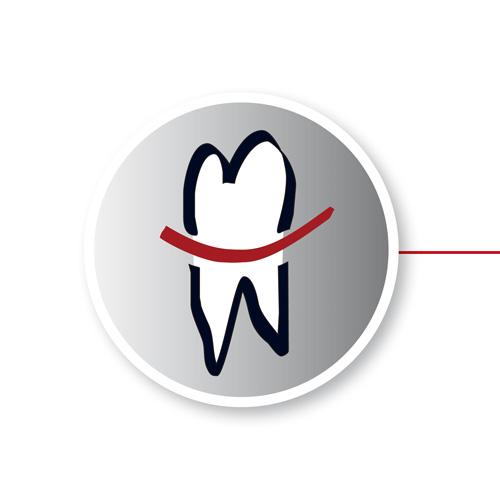 Logo-Design Zahnarzt