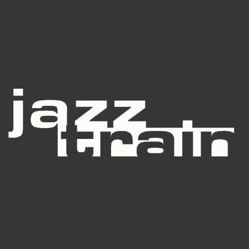 Logo-Design jazztrain