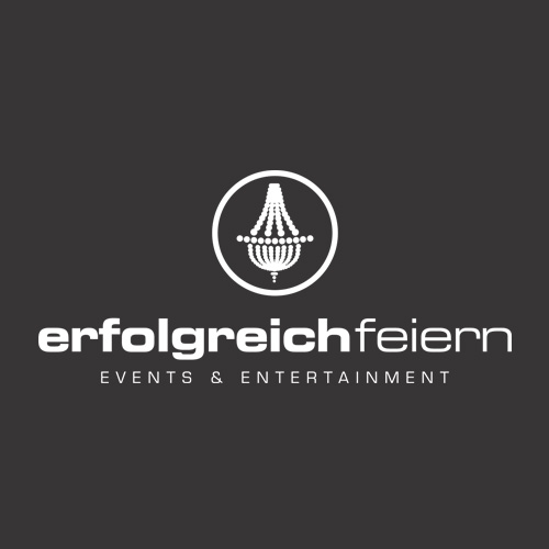 Logo Design für Event-Location