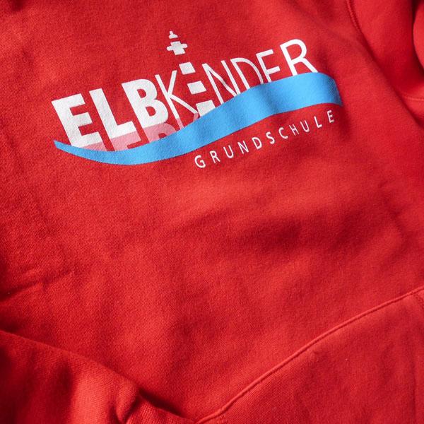 Logo Elbkinder-Schule