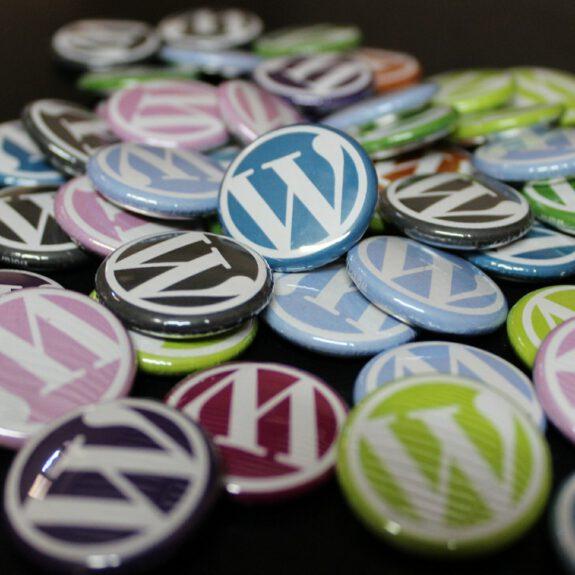 Wir erstellen WordPress-Seiten für Sie!